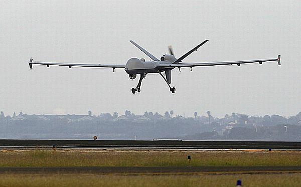 Pentágono: Irán disparó contra un avión no tripulado de EE.UU.