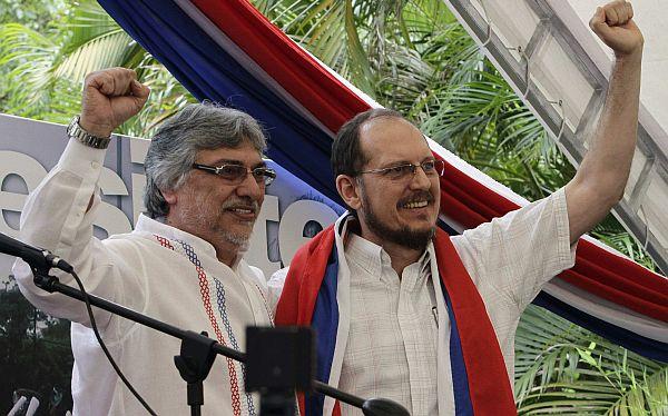 Fernando Lugo no postulará a la presidencia de Paraguay