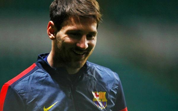 """Dani Alves: """"Mientras esté Messi, el Balón de Oro no tiene sentido"""""""