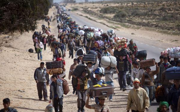 Comité Olímpico Internacional donará US$2 mlls. para refugiados