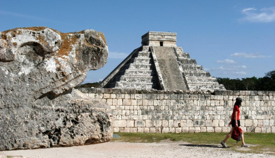 FOTOS: imperdibles atractivos turísticos en México ahora que los peruanos ya no necesitan visa