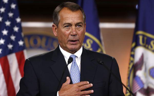 EE.UU.: Republicanos dan muestras de flexibilidad en materia migratoria
