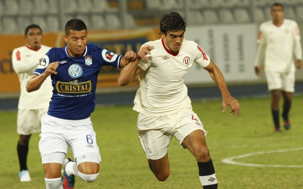 Cristal aclaró que no jugará ante la 'U' en el estadio Monumental