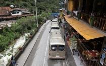 Pasaje terrestre a la ciudadela Machu Picchu subirá a partir de enero - Noticias de apotur