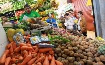 Inflación de marzo alcanzó un 0,60%, las más alta en 12 meses - Noticias de inicio de clases