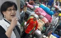 Reabrir La Parada sería faltar a la ley, afirmó la alcaldesa Susana Villarán - Noticias de prostibulo clandestino