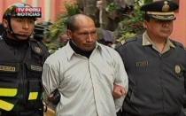 Fiscalía formalizó denuncia penal contra vándalo que atacó a policía montado en La Parada - Noticias de percy huamancaja