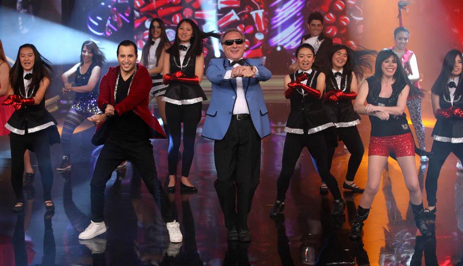 """FOTOS: los mejores momentos de la semifinal de """"El gran show"""""""