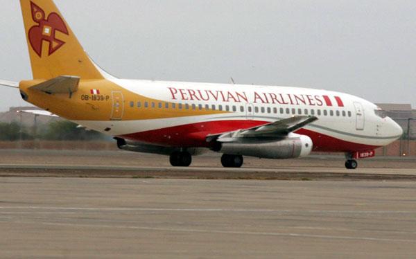 Peruvian Airlines negó discriminación a sordomudos y afirma que cumplió normas