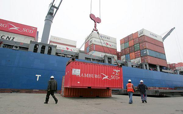 Exportaciones peruanas habrían sufrido fuerte caída en febrero