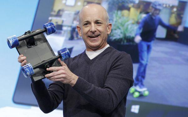 ¿Quién es Steven Sinofsky, el ejecutivo que dejó Microsoft sorpresivamente?
