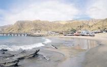 Cabo Blanco: la costa dorada del merlín - Noticias de ernest hemingway