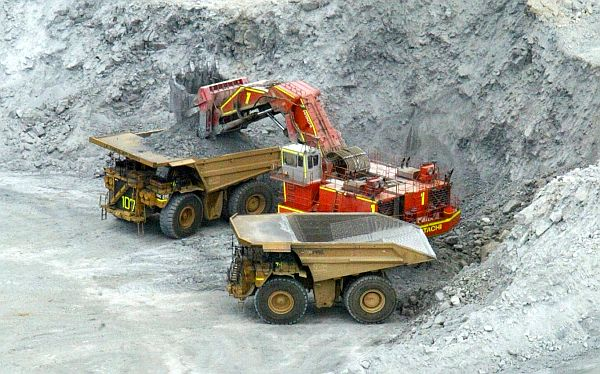 Milpo: ganancia de minera repuntó 80% en segundo trimestre