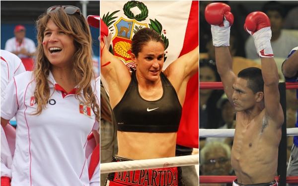 ¿Por qué no son olímpicos los deportes en los que Perú destaca?