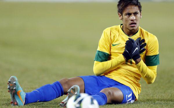 VIDEO: el increíble penal que Neymar mandó a las nubes