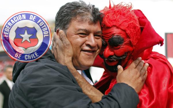 Claudio Borghi y sus estigmas en Chile: indisciplinas y malos resultados