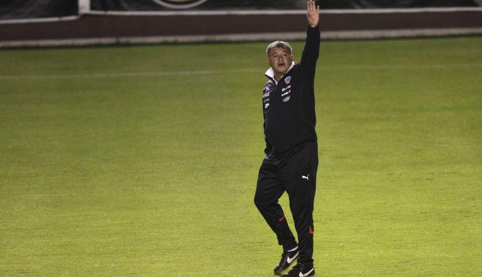 FOTOS: Borghi y los otros entrenadores despedidos de esta Eliminatoria