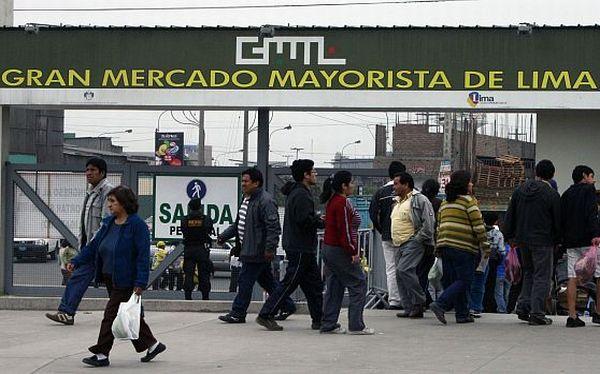 """Mercado de Santa Anita inicia este domingo el """"Día de la ama de casa"""""""