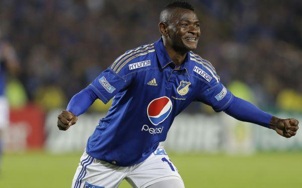 Copa Sudamericana: Millonarios es el último clasificado a semifinales