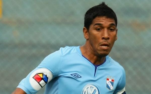 Juan Carlos Mariño podría jugar en Querétaro de México el 2013