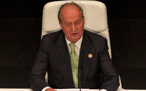 """Rey Juan Carlos de España: """"Necesitamos más Iberoamérica"""""""