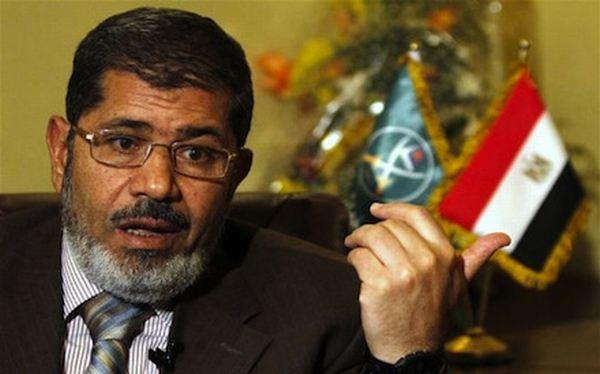 """Presidente de Egipto: """"El Cairo no abandonará Gaza a su suerte"""""""