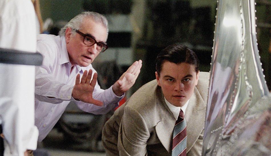 FOTOS: Martin Scorsese y un repaso de su admirable filmografía por sus 70 años