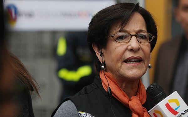 La PNP brinda más resguardo a Susana Villarán tras amenazas de muerte