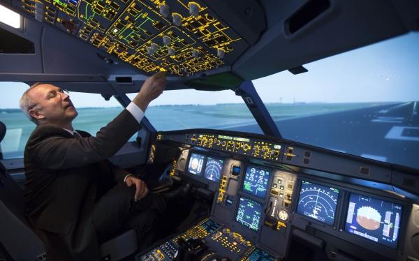 Uno de cada tres pilotos de aerolíneas se ha dormido en pleno vuelo