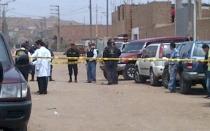 Puente Piedra: tres de los delincuentes abatidos eran policías en actividad - Noticias de miguel angel ugaz