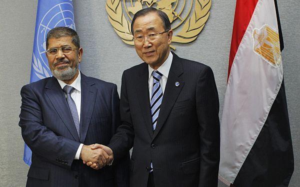 Violencia en Gaza: Ban Ki-moon se reunirá con autoridades de Israel y Palestina
