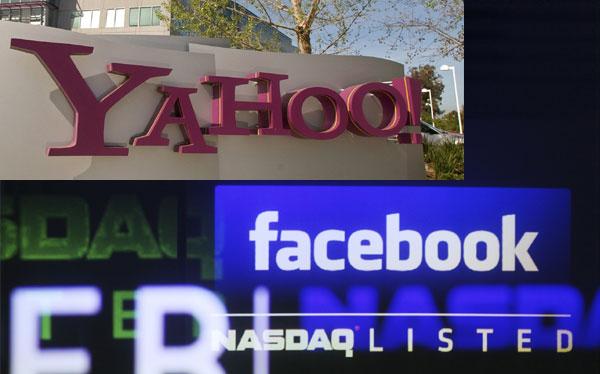 Facebook desmintió alianza con Yahoo! para crear un nuevo buscador