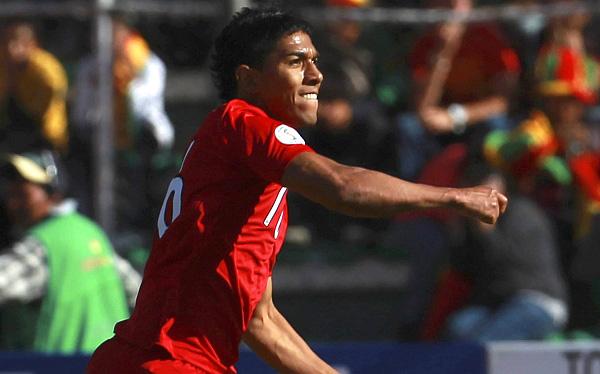 Juan Carlos Mariño confirmó que jugará en el Querétaro de México el 2013