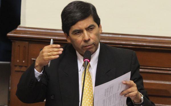Gana Perú respaldó a Ana Jara tras devolución de gastos de representación