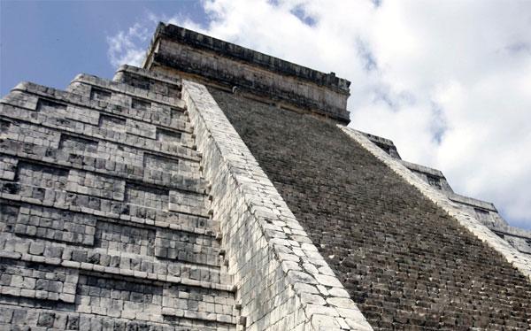 Los mayas nunca predijeron el fin del mundo