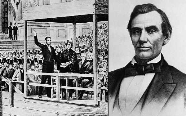 Abraham Lincoln y su influencia en el Perú