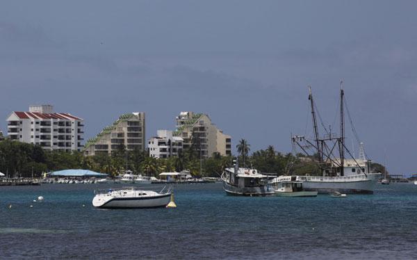 Colombia mantiene presencia militar en mar otorgado a Nicaragua por La Haya