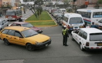 Callao criticó a Lima por no coordinar empadronamiento de taxistas - Noticias de setaca