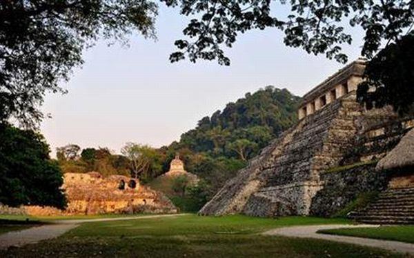 El 'fin del mundo' de los mayas atraerá a millones de turistas a México