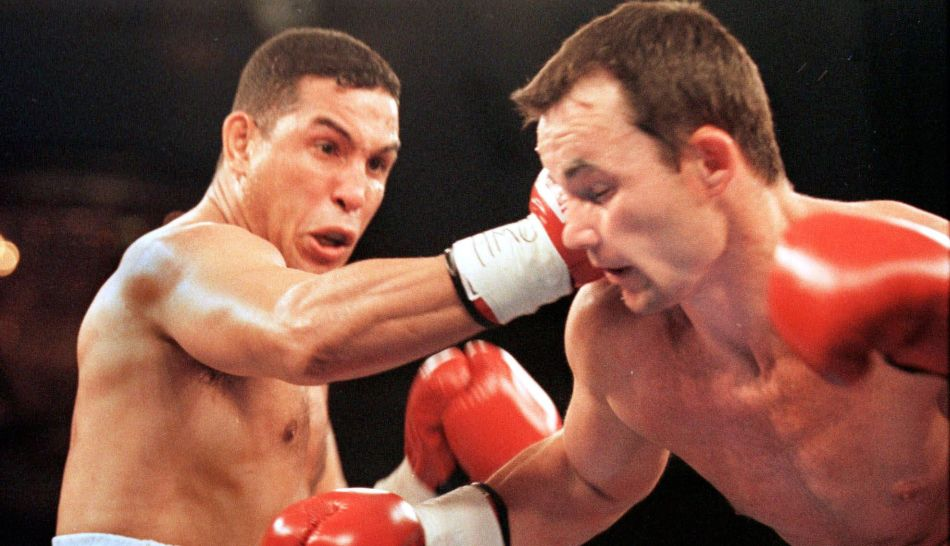 FOTOS: Héctor Camacho, Salvador Cabañas y las tragedias más dolorosas en el deporte
