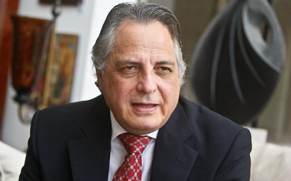 """Ex canciller: último fallo de la Corte de La Haya """"refuerza la posición del Perú"""""""
