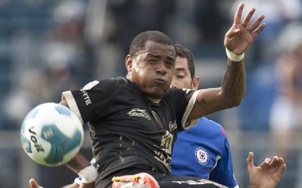 Wilmer Aguirre no entra en planes de San Luis para próxima temporada