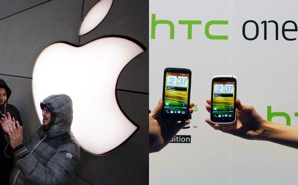 Samsung obtiene orden judicial para acceder a detalles de acuerdo Apple-HTC
