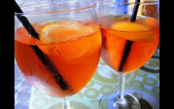 El Spritz: un coctel con sabor a Italia que ya invade Lima