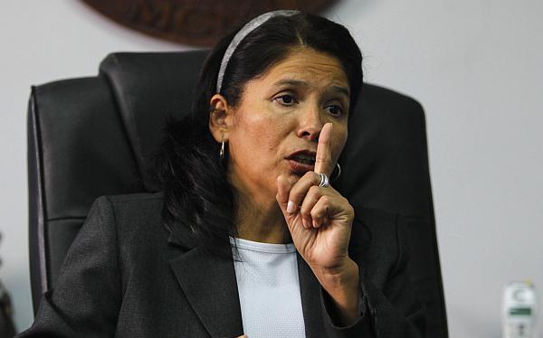 """Administradora de Alianza: el club """"no hará contrataciones extraordinarias"""""""