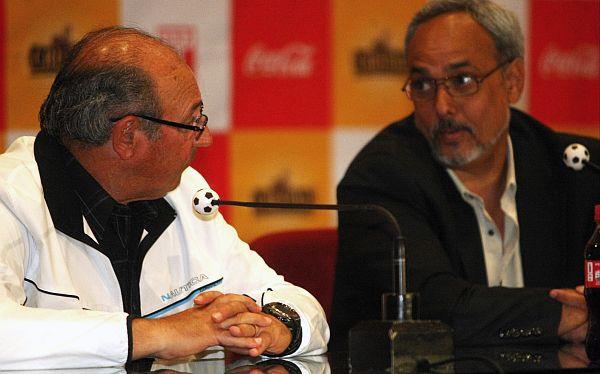 ¿Por qué Sergio Markarián no fue director de selecciones desde el 2010?