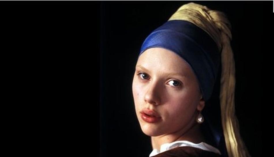 Scarlett Johansson cumple hoy 28 años: un recorrido en imágenes por sus mejores filmes