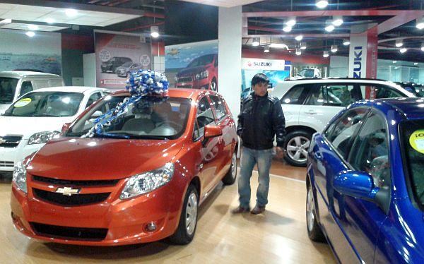 BCP: Más del 50% de autos todavía se vende al contado