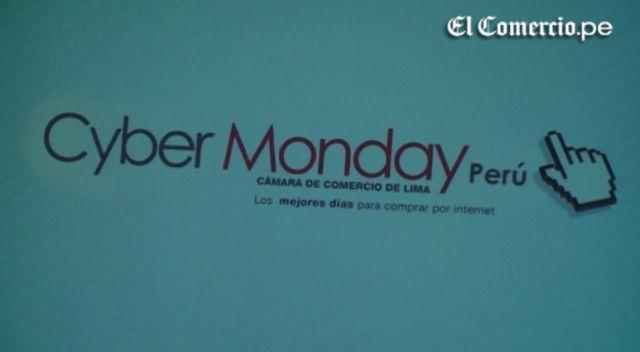 Cyber Monday Perú: empresas prometen ofertas para compras vía Internet