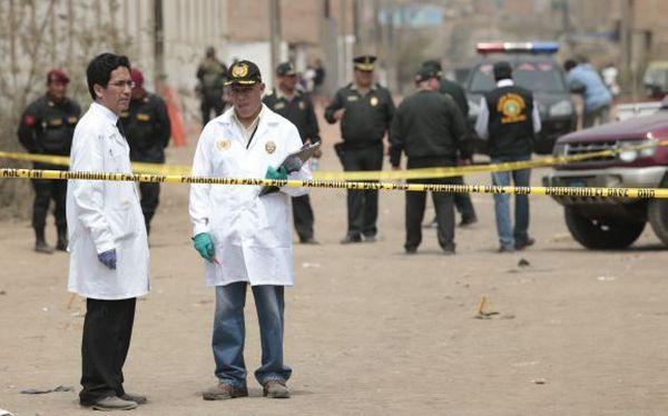Policías abatidos tras secuestro frustrado tenían todo bien planificado